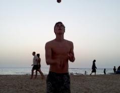 Beach party 2014 picture no. 10