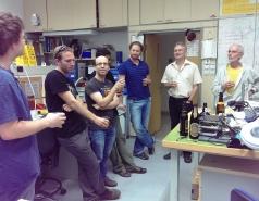 Lab Facilities picture no. 15