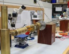 Lab Facilities picture no. 3