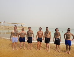 Dead Sea Tour picture no. 78