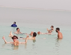 Dead Sea Tour picture no. 81