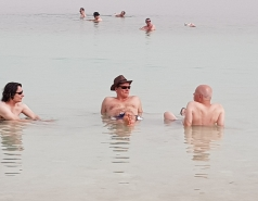 Dead Sea Tour picture no. 83