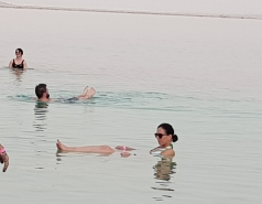 Dead Sea Tour picture no. 84