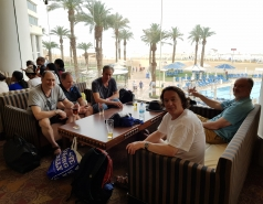 Dead Sea Tour picture no. 79