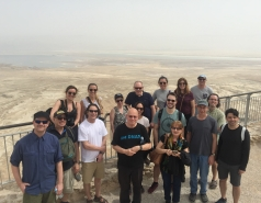 Dead Sea Tour picture no. 68