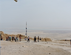 Dead Sea Tour picture no. 11