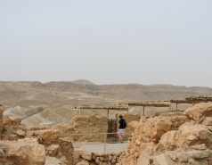 Dead Sea Tour picture no. 12