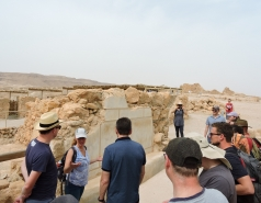 Dead Sea Tour picture no. 13
