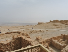 Dead Sea Tour picture no. 20
