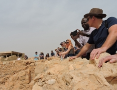 Dead Sea Tour picture no. 24