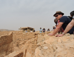 Dead Sea Tour picture no. 25