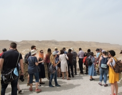 Dead Sea Tour picture no. 27