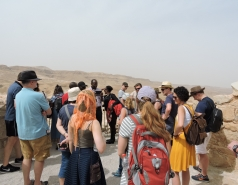 Dead Sea Tour picture no. 28