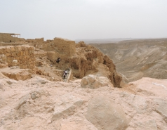 Dead Sea Tour picture no. 29