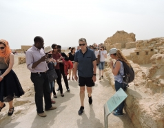Dead Sea Tour picture no. 30