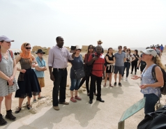 Dead Sea Tour picture no. 31