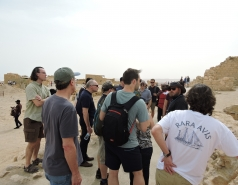 Dead Sea Tour picture no. 32