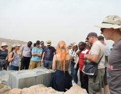 Dead Sea Tour picture no. 40