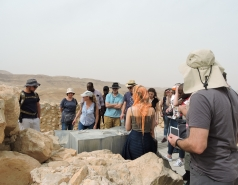 Dead Sea Tour picture no. 41