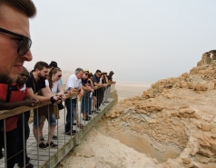 Dead Sea Tour picture no. 42