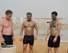 Dead Sea Tour picture no. 52