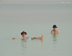 Dead Sea Tour picture no. 53