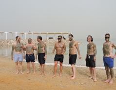 Dead Sea Tour picture no. 56
