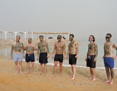 Dead Sea Tour picture no. 57