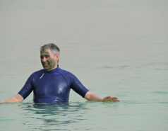 Dead Sea Tour picture no. 61