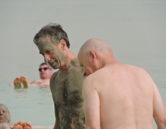Dead Sea Tour picture no. 65