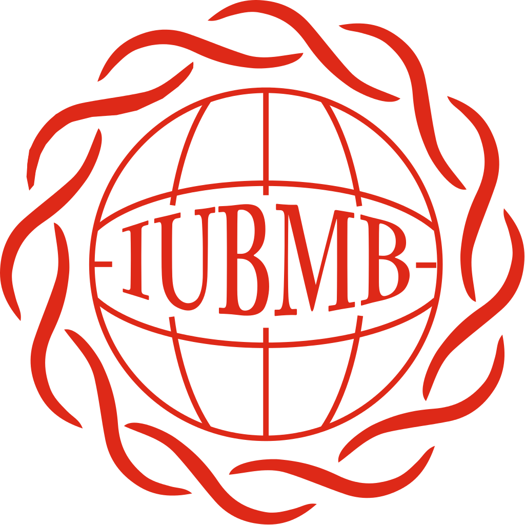IUBMB, International Union of Biochemistry and Molecular Biology