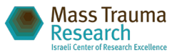 Mass Trauma Research, Israeli Center of Research Excellence