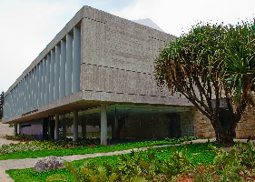 The David Loparie Conference Center • Weizmann Institute of Science