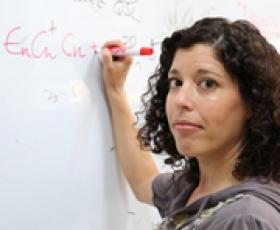 Women in Science Awards