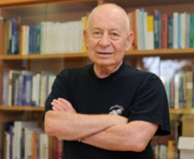 FGS graduate Prof. Yosef Imry awarded the 2016 Wolf Prize in Physics