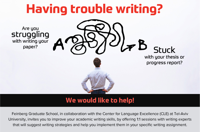 Improve Your English Academic Writing  Feinberg Graduate School How To Make An Appointment