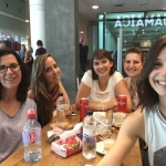 EMBO Conference - Spain September 2017 picture no. 26