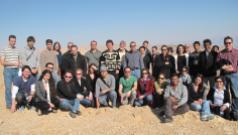 Cahen - Naaman - Kronik retreat January 2012