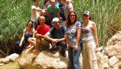 Department retreat 2011