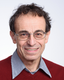 Prof. David Cahen
