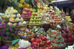Fruit Stand – São Paulo, Brazil