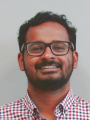 Dr. Brijith Thomas