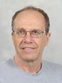 Dr. Israel Greenfeld