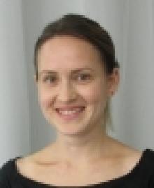 Dr. Ulyana Shimanovich