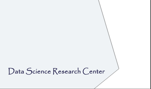 Data Science Research Center
