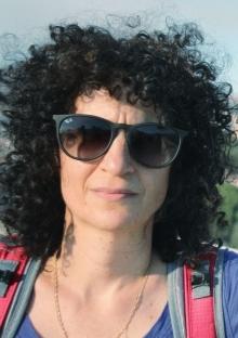Dr. Meirav Galun