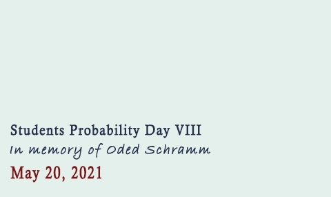 Students Probability Day