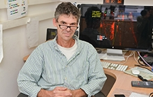 Prof. Gil Levkowitz