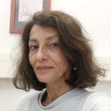 Prof. Sima Lev
