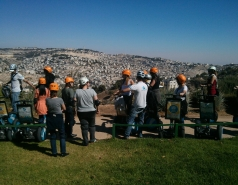 2014 Trip to Jerusalem picture no. 29